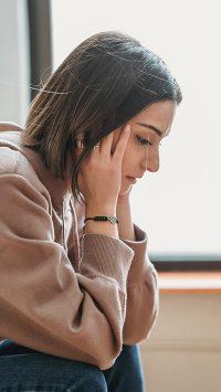 Mujer-frustrada